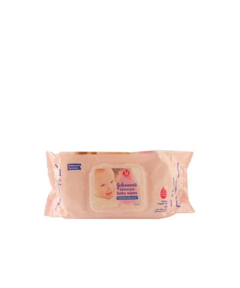 Johnson & JohnsonTezz Delivery Baby Products in IslamabadBaby Wet Wipes