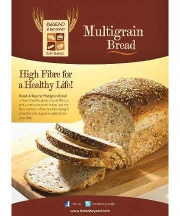 Tezz Delivery Best Online Groceries in Islamabad Basic Grocery Bakery & Breads Multi Grain Bread