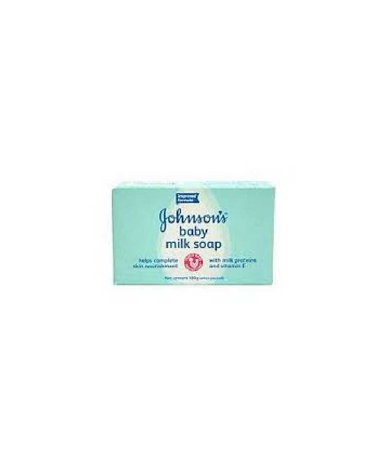 Johnson & JohnsonTezz Delivery Baby Products in IslamabadBaby Soap