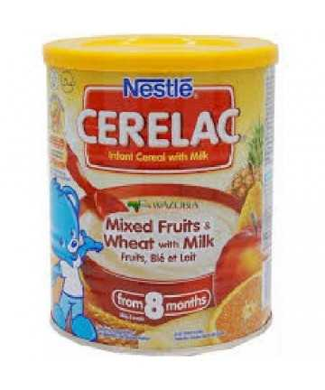 NestleTezz Delivery Baby Products in IslamabadInstant Cereal / Cerelac