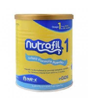 Nutrafil(1Tezz Delivery Baby Products in IslamabadPowdered Milk